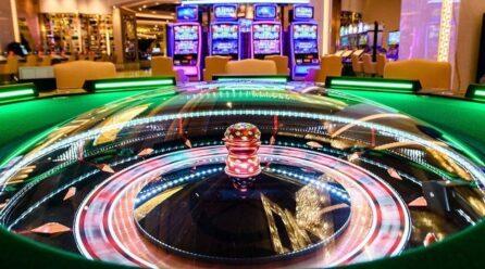 Jungle Palace Casino Has Launched New Online Keluaran Sgp Gaming Site